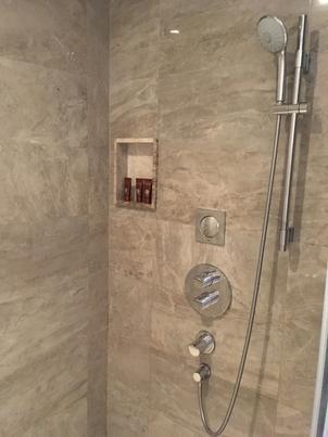 コンラッドマニラ・バスルーム