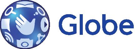 Globeロゴ