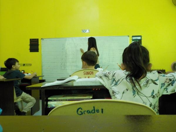 りぃ子が撮ってきた学校の写真